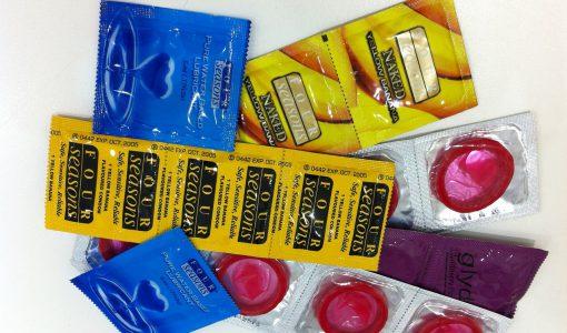 prezerwatywy antykoncepcja bez tajemnic