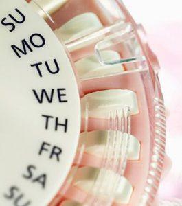 co osłabia działanie tabletek antykoncepcyjnych