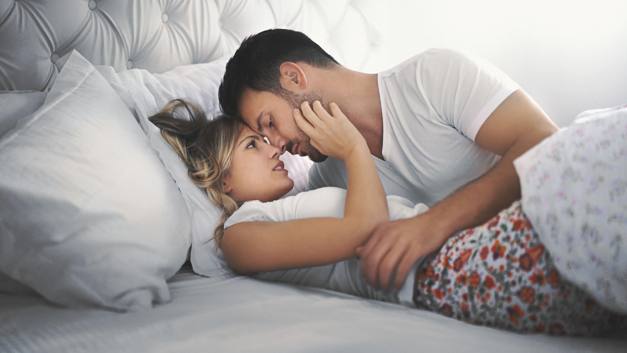 ciekawy seks sposoby na nudę w sypialni